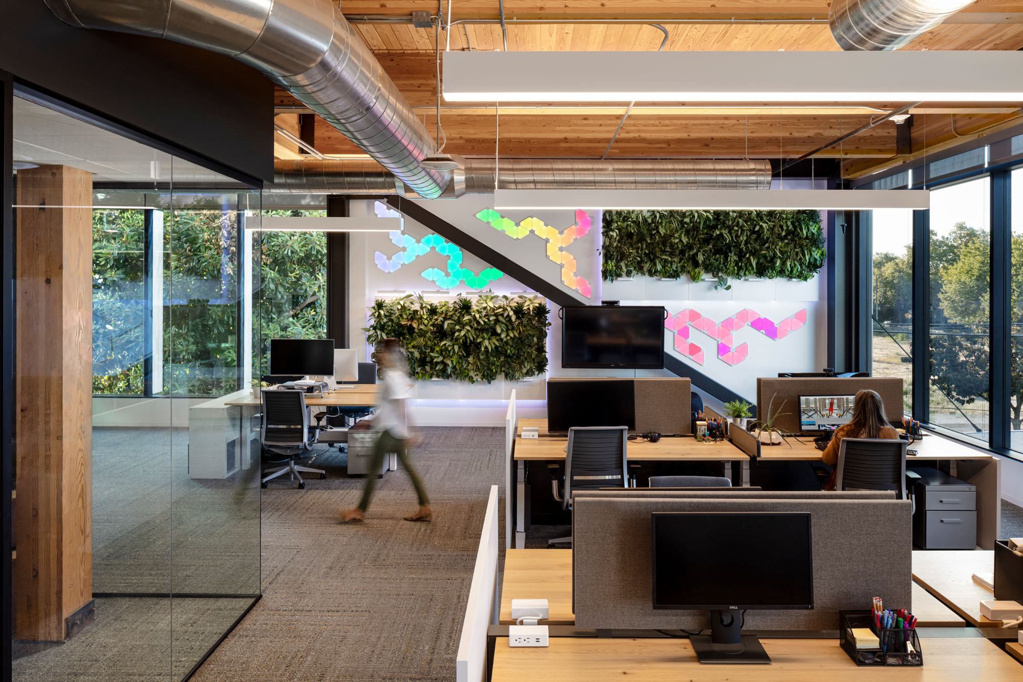 Designing the Post-COVID Workplace